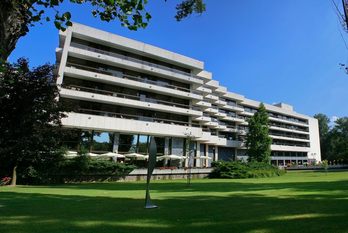 Esplanade Ensana Health Spa Hotel, krídlo Esplanade ****