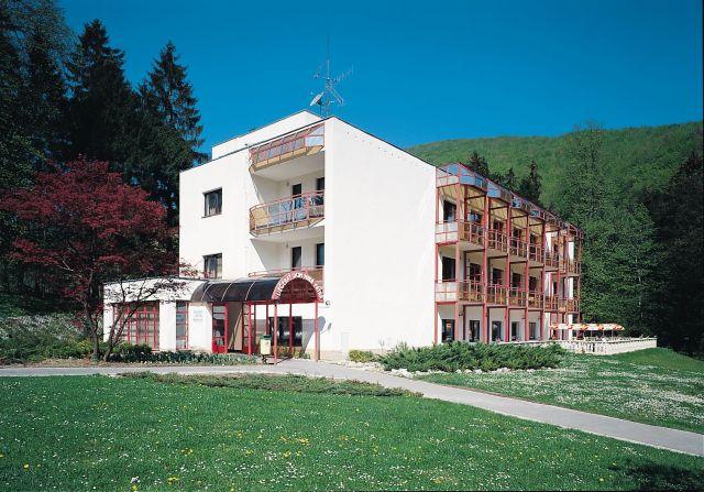 Hotel Malá Fatra  ***