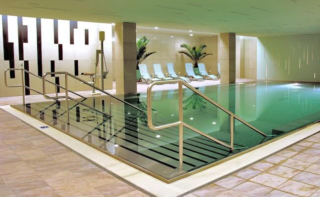 Liečebný hotel Veľká Fatra  ****