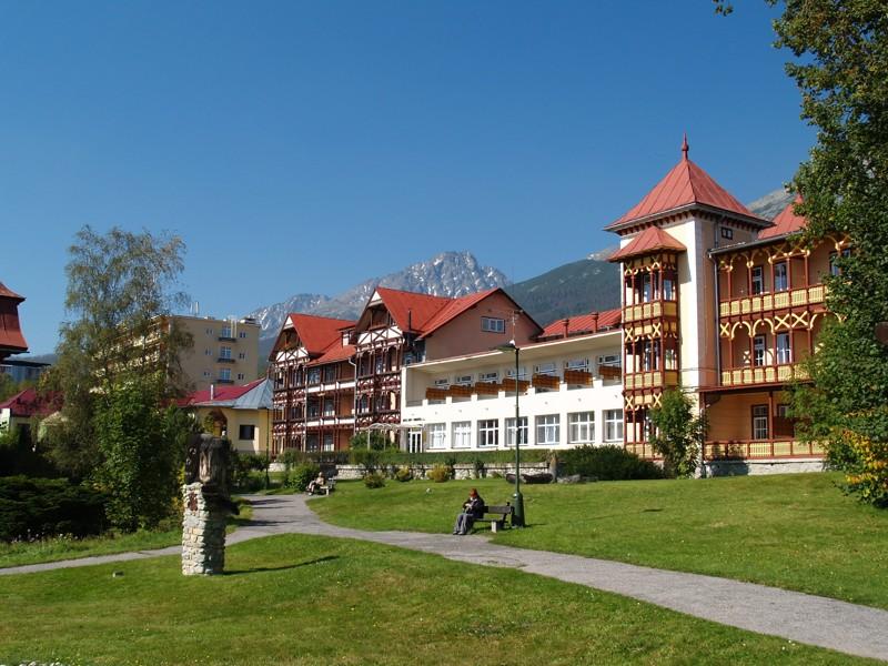 Hotel Branisko  ***